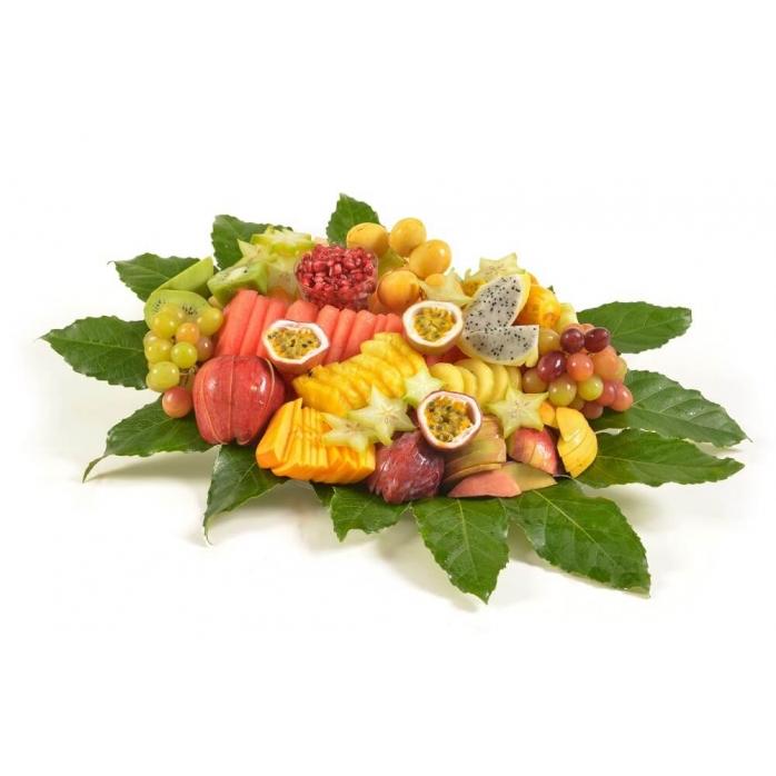 מגש פירות באלי פיתויים קטן