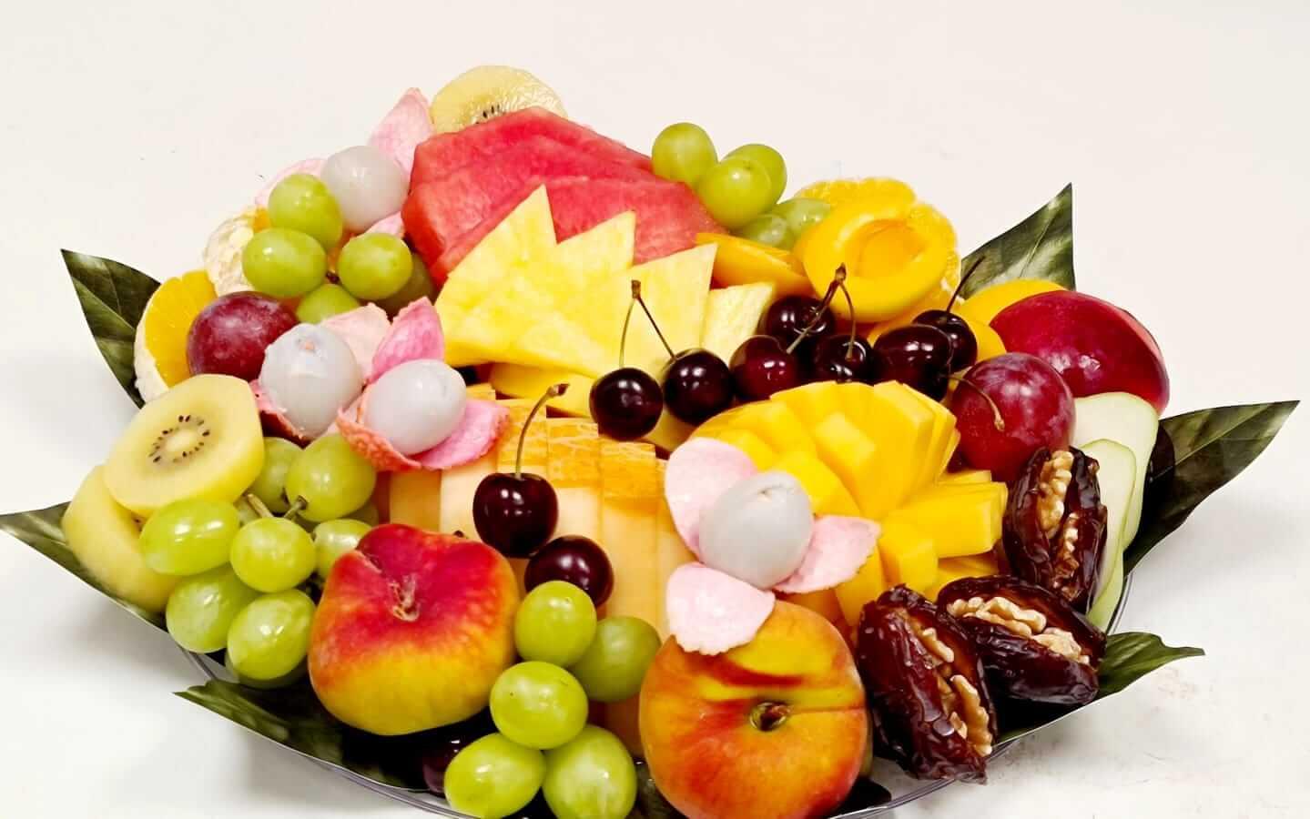 בר פירות לאירועים באלי פרי
