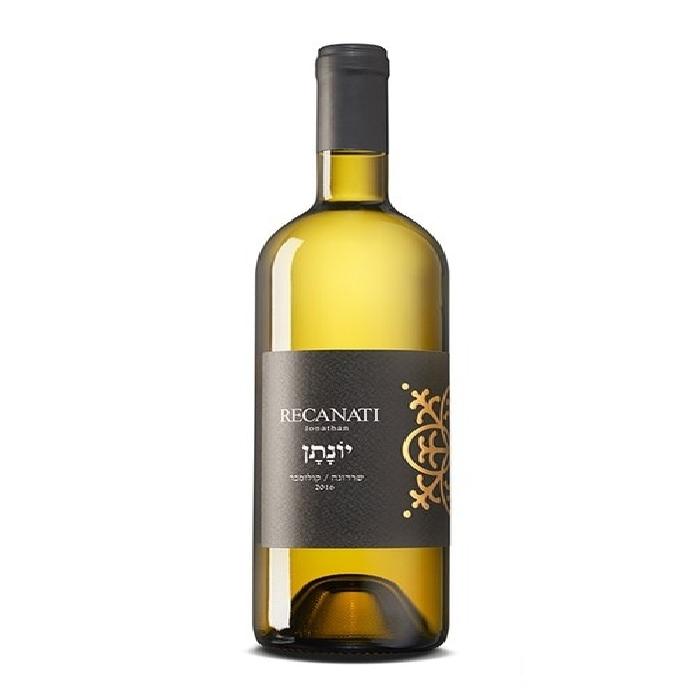 יין לבן רקנאטי סדרת יונתן
