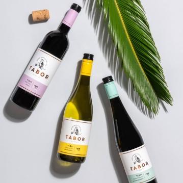 יין תבור