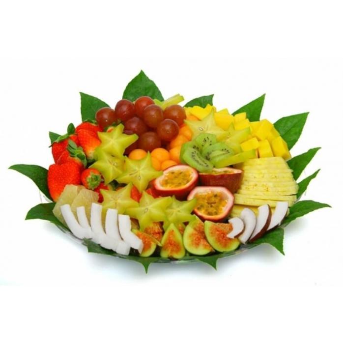 מגש פירות באלי פינוק