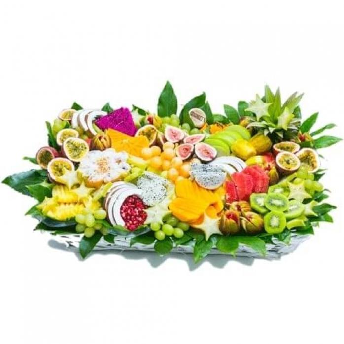 סלסלת פירות באלי פנטזיה