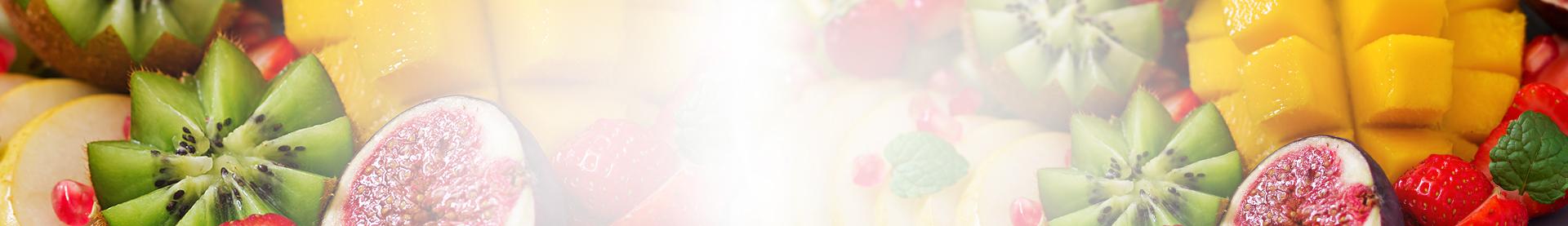 מגש פירות מעוצב לחג ראש השנה